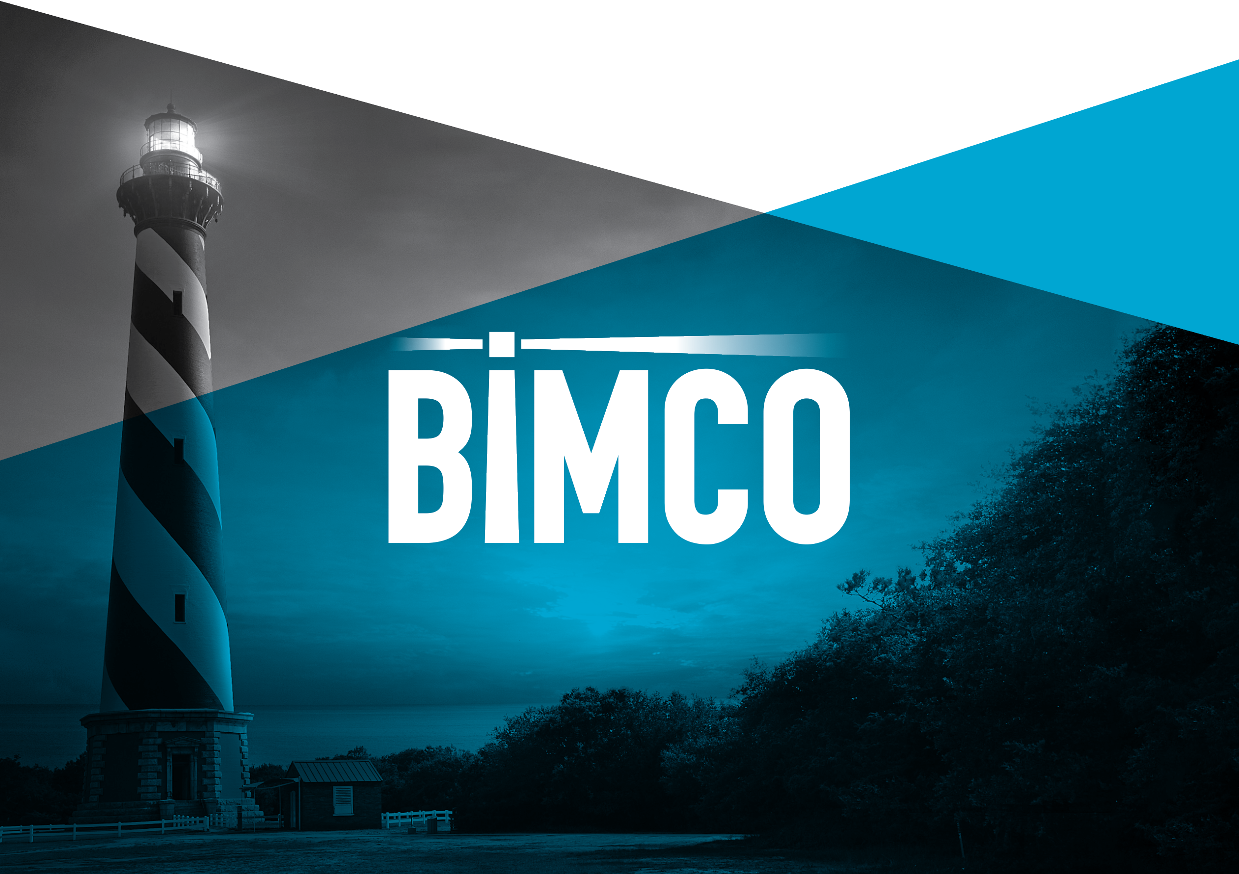 BIMCO is the world's largest direct-membership organisation